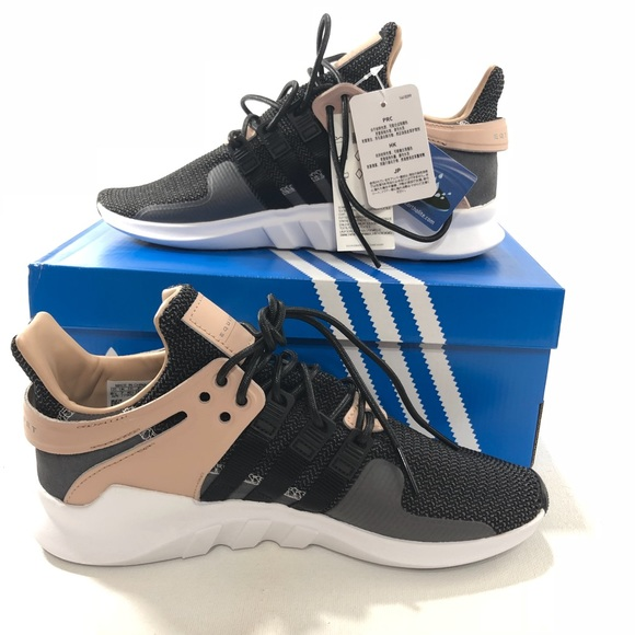 Adidas Womens EQT Support ADV Running Shoes